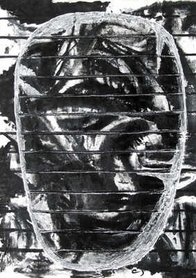 Drawings: Head (1985)