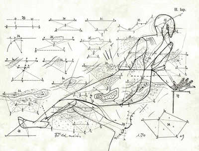 Drawings: Survey (1990)